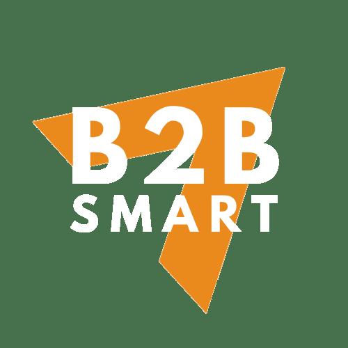 B2B smart white